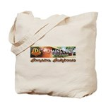 Dominguez High Tote Bag