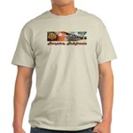 Dominguez High Light T-Shirt