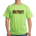 Dominguez High Green T-Shirt