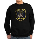 West Conshohocken Police K9 Sweatshirt (dark)