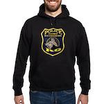 West Conshohocken Police K9 Hoodie (dark)