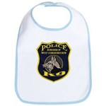 West Conshohocken Police K9 Bib