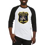 West Conshohocken Police K9 Baseball Jersey