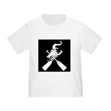 Cool Dragon boat paddling T