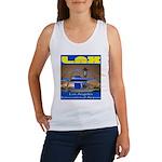 LAX Women's Tank Top