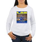 LAX Women's Long Sleeve T-Shirt