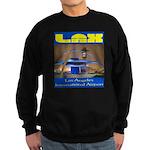 LAX Sweatshirt (dark)