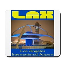 LAX Mousepad