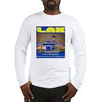 LAX Long Sleeve T-Shirt