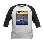 LAX Kids Baseball Jersey