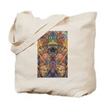 Africa.1 Land of Beauty Tote Bag