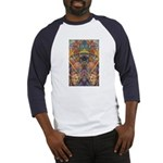 Africa.1 Land of Beauty Baseball Jersey