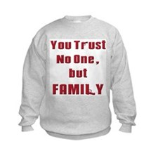 Cute Tony soprano Sweatshirt