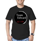 UK Team Edward T