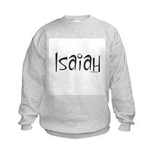 Isaiah Sweatshirt