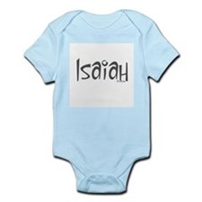 Isaiah Infant Creeper