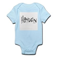 Hayden Infant Creeper