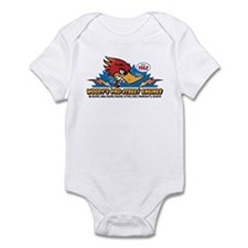 Woody's Infant Bodysuit