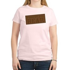 Chocolate Bear T-Shirt
