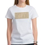 Vanilla Bear Tee