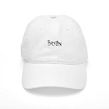 Bryan Baseball Cap