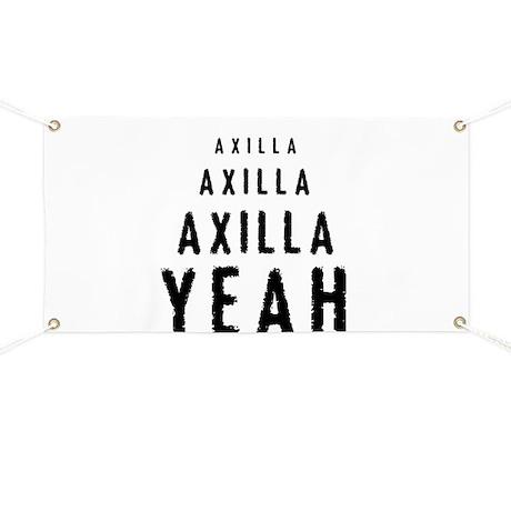 Axilla Banner