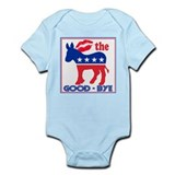 The Good-Bye Onesie