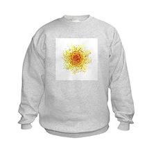 iPod Pointillism Sweatshirt