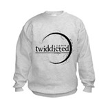 Twilight Addicted UK Sweatshirt