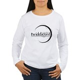 Twilight Addicted UK T-Shirt