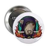"The Dog Lord 2.25"" Button (100 pack)"