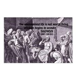 Beginning of Wisdom Socrates Postcards (Package of
