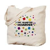 Quarter Hoarder Tote Bag