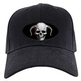 Cute Grim reaper Baseball Cap