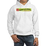 Sanibel Captiva Daily Logo Jumper Hoody