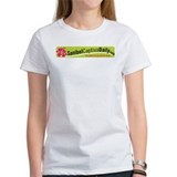 Sanibel Captiva Daily Logo Tee