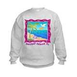Sanibel Island - Beach Sweatshirt