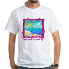 Sanibel Island - Beach Shirt