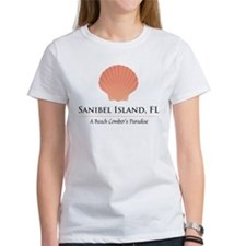 Sanibel Island - Shell Tee
