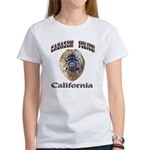 Cabazon PD Women's T-Shirt