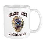 Cabazon PD Mug