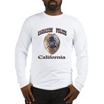 Cabazon PD Long Sleeve T-Shirt