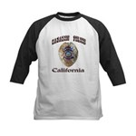 Cabazon PD Kids Baseball Jersey