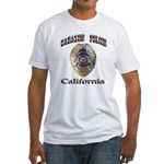 Cabazon PD Fitted T-Shirt