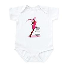 MoDEL Me 2 Infant Bodysuit
