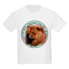 Chow Addict Kids T-Shirt