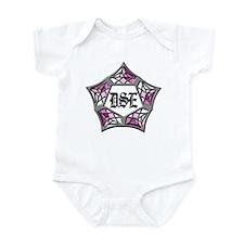 DSE Pink 1 Infant Bodysuit