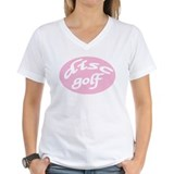 One 4 the Ladies Disc Golf Shirt