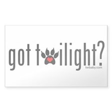 got twilight? by twibaby Decal