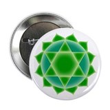 "Fourth Chakra 2.25"" Button (10 pack)"